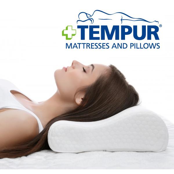 世界で有名なテンピュールの枕